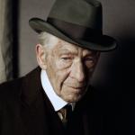 Eerste blik op Ian McKellen als 93-jarige Sherlock Holmes in Mr. Holmes
