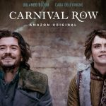 Trailer voor Amazon's Carnival Row met Orlando Bloom en Cara Delevingne