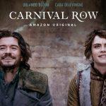 Trailer voor Amazon's Carnival Row met Orlando Bloom en Cara Delevingne