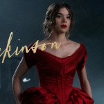 Hailee Steinfeld is Emily Dickinson in Dickinson trailer