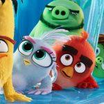 Do brengt song uit voor Angry Birds 2
