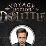 Universal's Doctor Dolittle reboot hertiteld als Dolittle