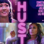 Poster voor heist film Hustlers