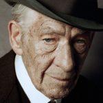 Eerste clip Mr. Holmes met Ian McKellen