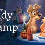 Eerste blik op honden in Disney's Lady and the Tramp remake