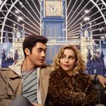 Trailer voor Last Christmas met Emilia Clarke en Henry Golding