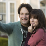 Paul Rudd en Paul Rudd in Netflix' Living With Yourself