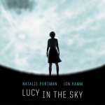 Nieuwe trailer voor Lucy in the Sky met Natalie Portman en Jon Hamm