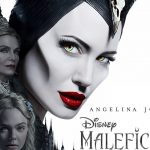 Nieuwe internationale Maleficent 2 poster