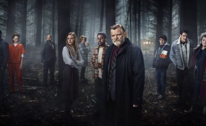Mr. Mercedes seizoen 3