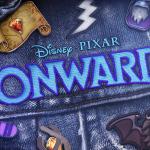 Nieuwe poster voor Disney/Pixar-film Onward