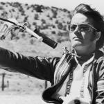 Easy Rider-acteur Peter Fonda overleden