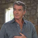 Pierce Brosnan rol in Netflix Original film Eurovision