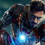 Robert Downey Jr. wil vierde Iron Man maken
