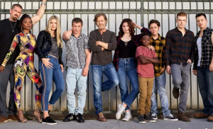 Shameless seizoen 10