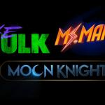 She-Hulk, Moon Knight & Ms. Marvel series bevestigd voor Disney+
