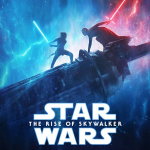 Poster voor Star Wars: The Rise of Skywalker