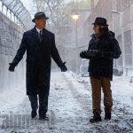 Eerste blik op Steven Spielberg en Tom Hanks' nieuwste samenwerking