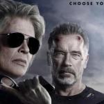 Nieuwe poster voor Terminator: Dark Fate