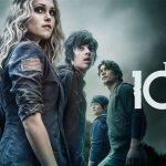 The 100 stopt na seizoen 7