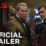 Nieuwe trailer Netflix' The Laundromat met Meryl Streep, Gary Oldman en Antonio Banderas