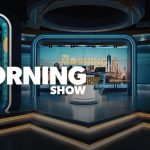 Trailer voor Apple's The Morning Show