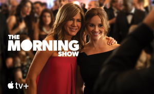 The Morning Show trailer