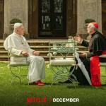 Fernando Meirelles' The Two Popes vanaf 20 december op Netflix