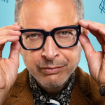Trailer voor Disney+ serie The World According To Jeff Goldblum