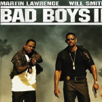 Martin Lawrence over Bad Boys 3