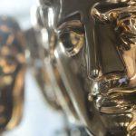 Uitreiking BAFTA's 2014