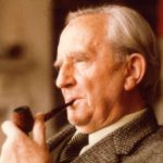 Film over The Lord of the Rings-schrijver J.R.R. Tolkien