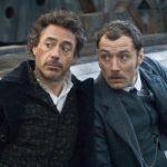 Derde Sherlock Holmes in de maak