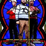 Trailer The Night Before met Seth Rogen en Joseph Gordon-Levitt