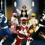 Opnames Power Rangers-reboot begint in januari 2016