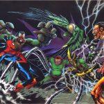 Producenten over Venom en Sinister Six