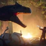 Korte Jurassic World-film Battle At Big Rock te zien!