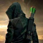 Trailer voor Arrow seizoen 8
