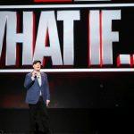 Kevin Feige ontwikkelt een Star Wars film