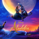 Winactie | Disney's Aladdin DVD/Blu-ray – Beëindigd