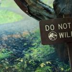 Battle At Big Rock   Jurassic World short film op FX