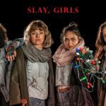 Blumhouse komt met trailer voor Black Christmas remake
