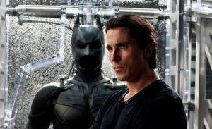 Christian Bale geeft zijn Batman-opvolger Robert Pattinson