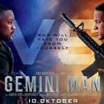 Gemini Man te zien in 3D+ in HFR | Nieuwe featurette