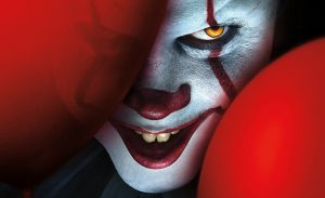 Recensie IT: Chapter 2
