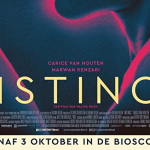 Recensie | Instinct (Immy Verdonschot)