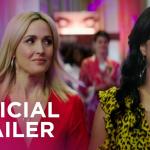 Trailer voor Like A Boss met Tiffany Haddish, Rose Byrne en Salma Haye