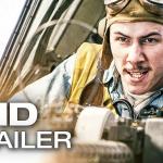 Nieuwe trailer voor Roland Emmerich's oorlogfilm Midway