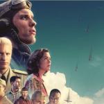 Nieuwe poster voor Roland Emmerich's oorlogfilm Midway