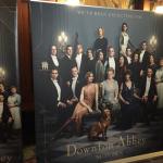 Blog | High tea met hoog bezoek - Downton Abbey (Immy Verdonschot)
